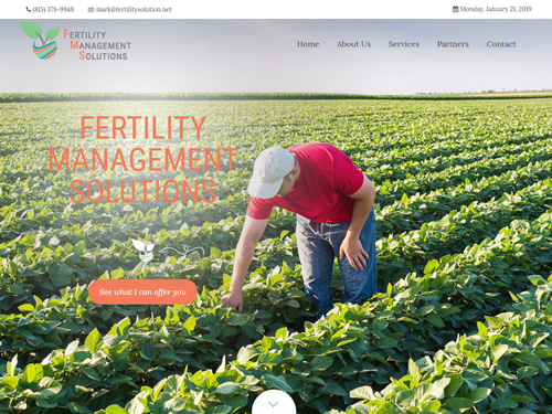 Fertility Management Solutions