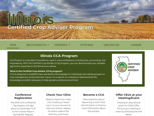 Illinois CCA