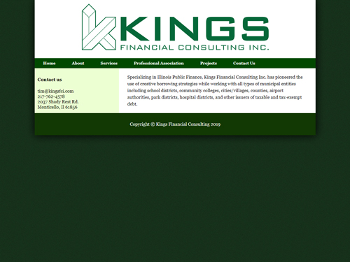 King's Financial