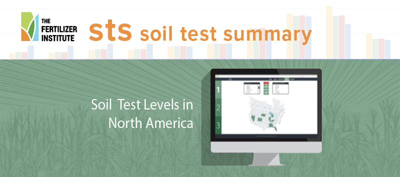 STS Soil Test Summary Newsletter